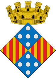 Escut Ajuntament de Vilagrassa.